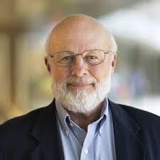 Professor Daniel J. Inman